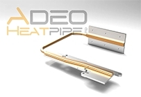 ADEO Heatpipes